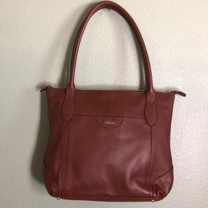 🌸NEW🌸 Lodis leather Shoulder/Travel Bag